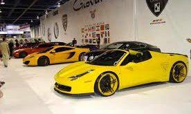 صور سيارات معدلة , مجموعة سيارات فارهة