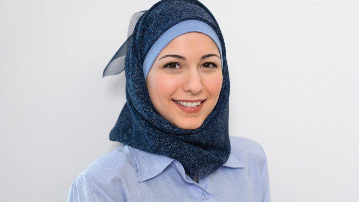 بالصور اجمل بنات محجبات بدون مكياج , صورة حلوة للحجاب 1829 5