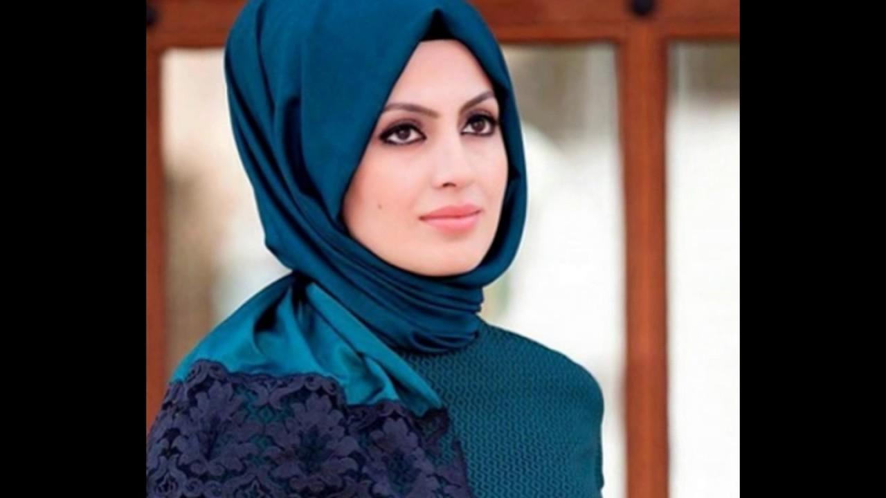 بالصور اجمل بنات محجبات بدون مكياج , صورة حلوة للحجاب 1829 6