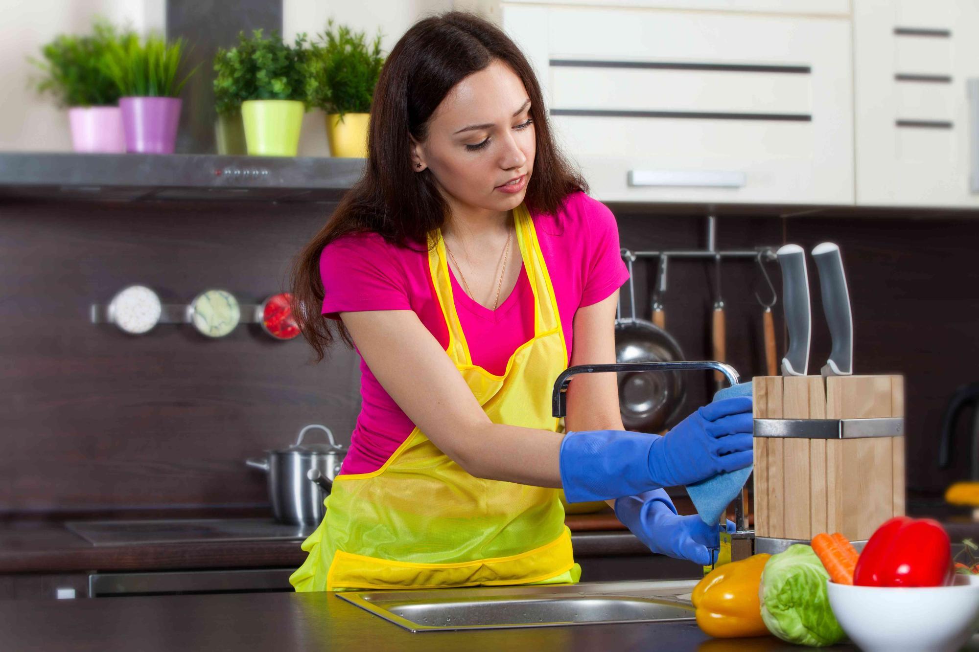 بالصور تنظيف المنزل , خطوات بسيطة لتنظيف المنزل 1909 3