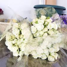 صور بوكيه ورد ابيض , الورد الابيض هو النقاء