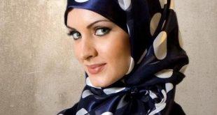 صوره صور حجابات , ازياء محجبات 2018