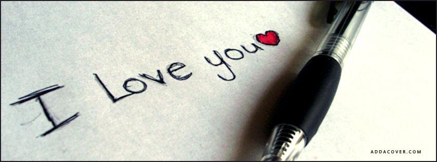 صوره كلمة احبك , اجمل كلمة فى الحب