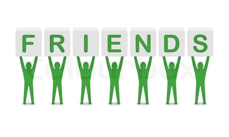 صورة حكمه عن الصديق , عبارات قيمة عن الصداقة 2101 2