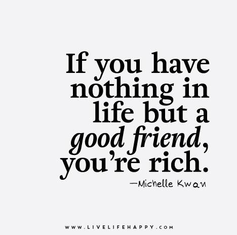 صورة حكمه عن الصديق , عبارات قيمة عن الصداقة 2101 5