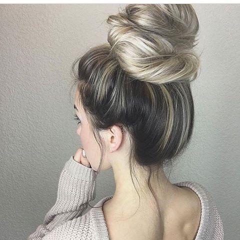 صورة تساريح بنات , تسريحات شعر رائعه