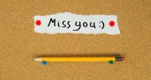 صور رسائل شوق للحبيب البعيد , مسجات رومانسية للمغترب