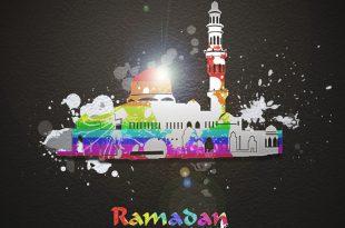 بالصور دعاء في رمضان , ادعية رمضانية جميلة 2236 9 310x205