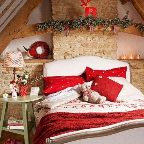 صورة صور ديكورات غرف نوم , صور تصميمات ديكور لغرفة النوم 2242 7