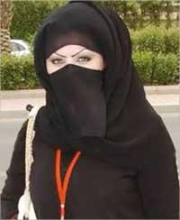 صورة صور نقاب , بعض ستايلات النقاب بالصور