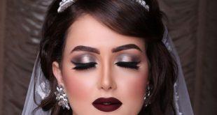 بالصور صور مكياج عروس , ميكب العروسة بالصور 2269 11 310x165