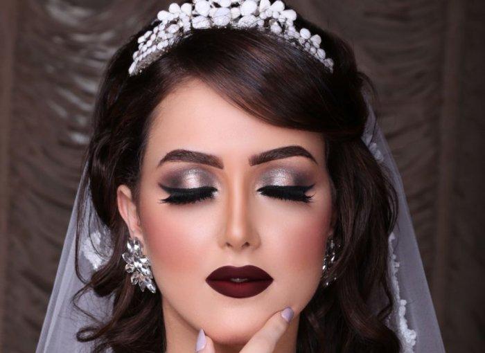 صور صور مكياج عروس , ميكب العروسة بالصور