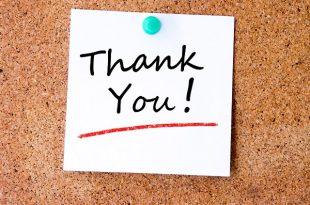 صوره كلمات شكر رائعة , عبارات عرفان وشكر