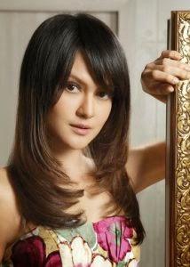 بالصور قصات شعر متوسط , اجمل تسريحات الشعر المتوسط 2341 10