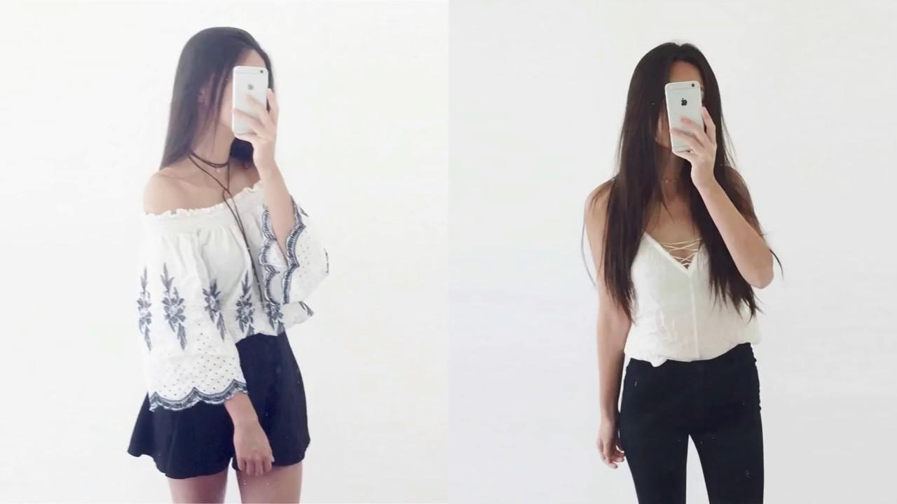 صورة موضة بنات 2019 , احدث موضة ملابس البنات