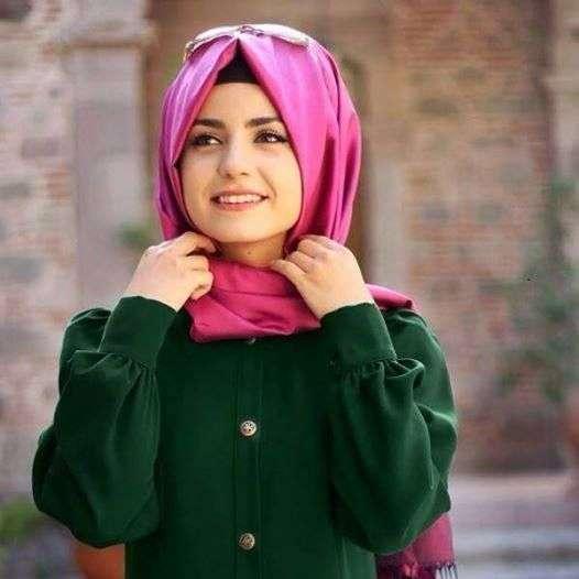 بالصور صور نساء محجبات , اجمل بنات بالحجاب 2545 3