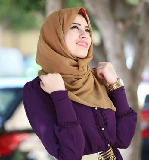 بالصور صور نساء محجبات , اجمل بنات بالحجاب 2545 4