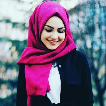 بالصور صور نساء محجبات , اجمل بنات بالحجاب 2545 9