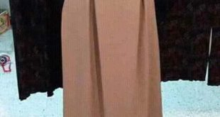 صوره موديلات حجابات جزائرية مخيطة , لفات حجاب جديده