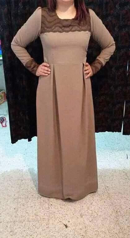 صورة موديلات حجابات جزائرية مخيطة , لفات حجاب جديده