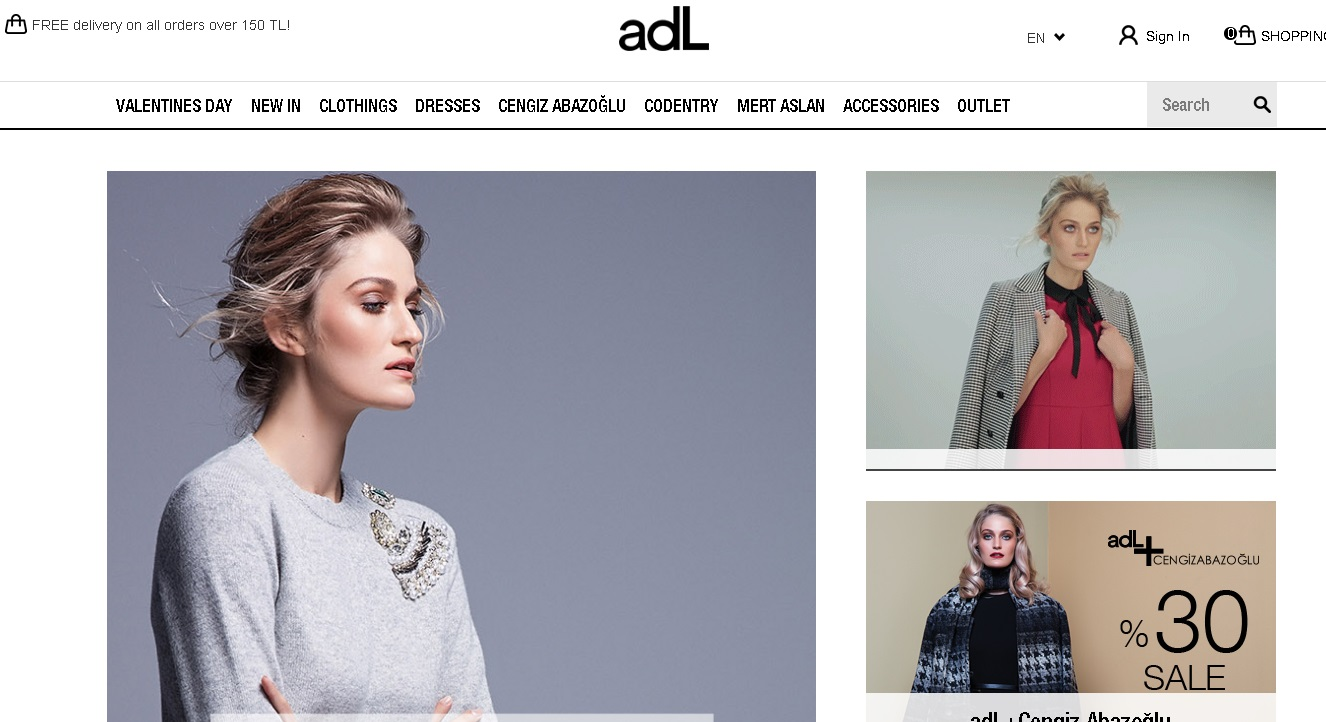 صورة مواقع ملابس , تسوق من الانترنت
