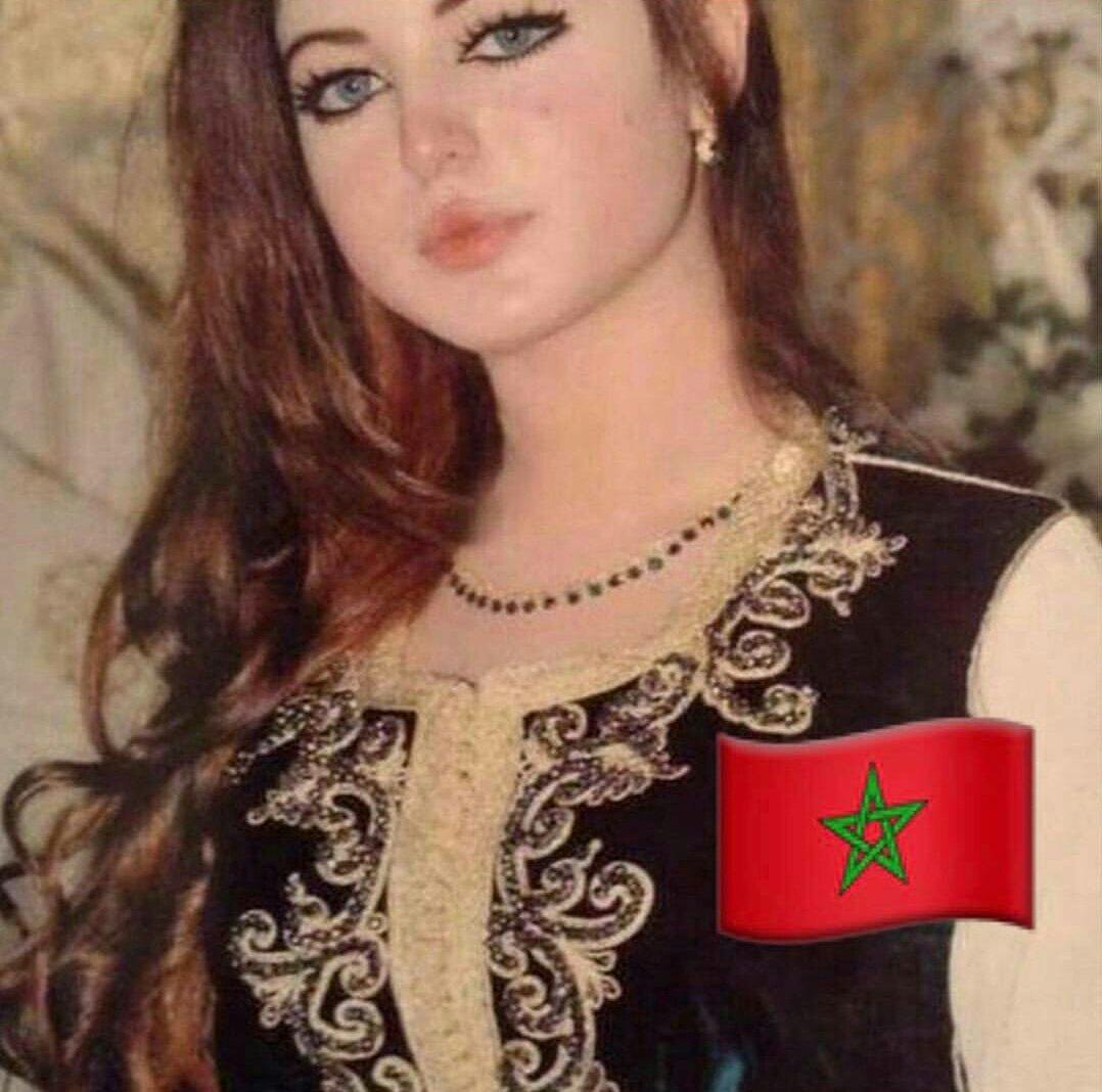 بالصور بنات المغرب , اجمل بنت فى المغرب 2761 7
