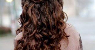 صور موديلات شعر بسيطة , احدث قصات الشعر