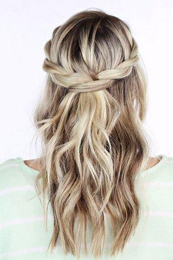 صورة موديلات شعر بسيطة , احدث قصات الشعر 2934 4