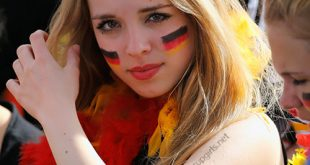 صورة بنات المانيا , جميلات المانيا