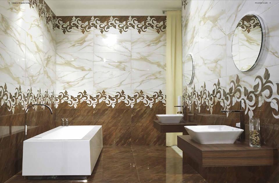 بالصور اشكال سيراميك حمامات , ارقى ستايلات سيراميك الحمامات 3011 5