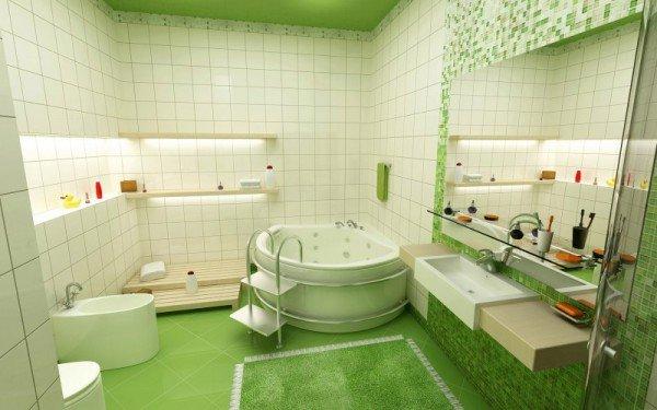 بالصور اشكال سيراميك حمامات , ارقى ستايلات سيراميك الحمامات 3011 9