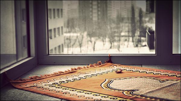 صورة تفسير حلم الصلاة للمتزوجة , ما معنى رؤية الصلاة للمتزوجة في المنام؟