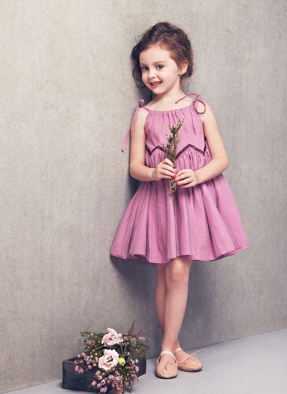 بالصور ملابس بنات اطفال , اجمل موديلات البنات الصغيرات 3099 3
