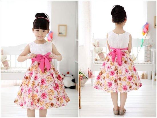 بالصور ملابس بنات اطفال , اجمل موديلات البنات الصغيرات 3099 6