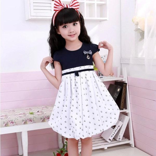 بالصور ملابس بنات اطفال , اجمل موديلات البنات الصغيرات 3099 7