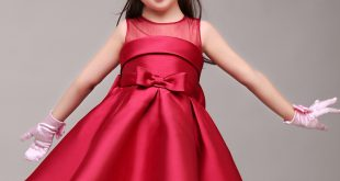 صوره ملابس بنات اطفال , اجمل موديلات البنات الصغيرات