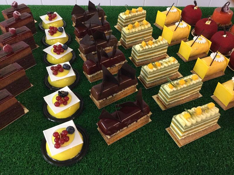 بالصور حلويات غربية , صور اشهى الحلويات الاجنبية 3178 6