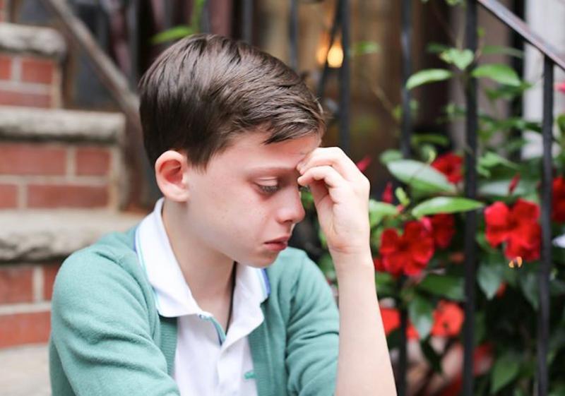 بالصور صور شخص حزين , صور معبرة جدا عن حالة الحزن 3228 9