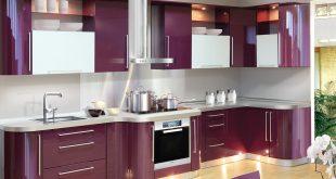 صورة اثاث المطبخ , اشيك اثاث يجذب الناس