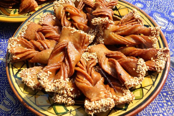 صورة اطباق رمضان , حصري لمحبي المطبخ الرمضاني