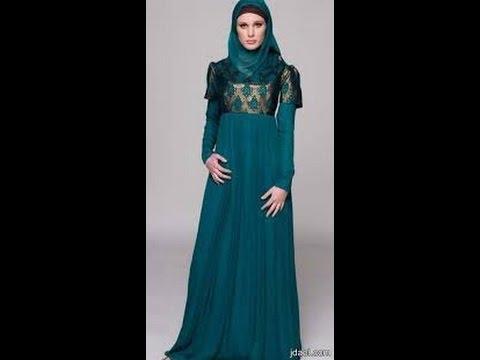 صورة موديلات فساتين دانتيل , تشكيلة من الفساتين الشيك للمناسبات 3473 4