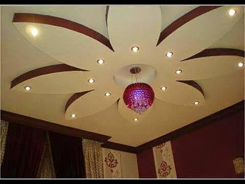 صورة صور ديكورات جبس , اجمل ديكور منازل بالجبس 3855 4