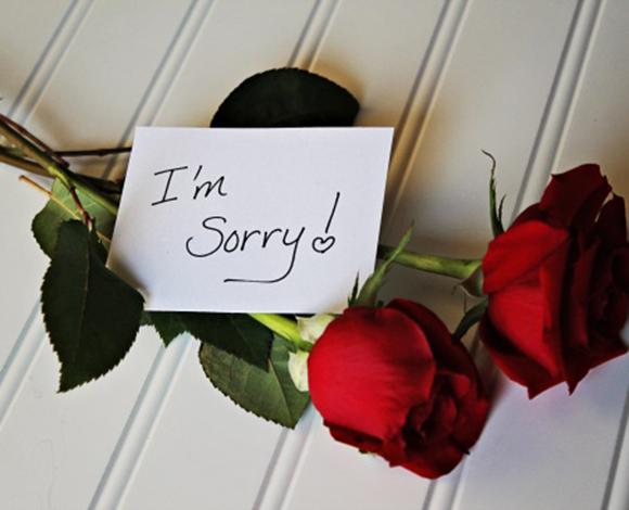 بالصور رسائل اعتذار للحبيب , رسالة حب واشتياق للحبيب 454 5