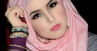 صور صورجميلة للبنات محجبات , احلى صورة واشيك حجاب لاجمل بنت