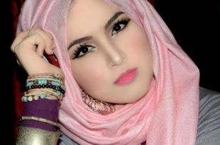 بالصور صورجميلة للبنات محجبات , احلى صورة واشيك حجاب لاجمل بنت 462 11 310x205