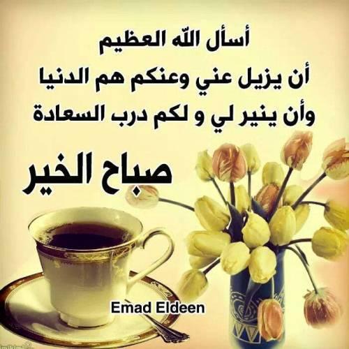 بالصور منشورات صباحية , اجمل صور الصباح 976 4