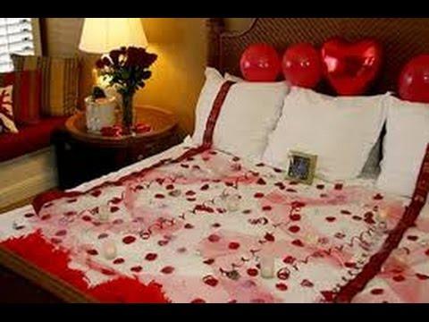 صوره فنون في غرفة النوم , تزين رومانسى لغرف النوم