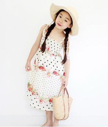 بالصور ملابس بنات كيوت , فساتين روعه جدا