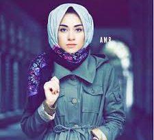 صورة صور بنات محجبات جميلات , صور ورمزيات خلفيات محجبات