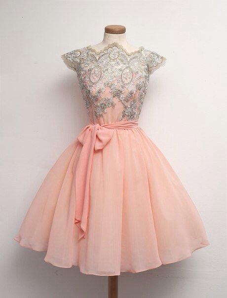 بالصور فساتين سواريه قصيره , اجمل فستان للبنات للمناسبات والسهرة 3846 5